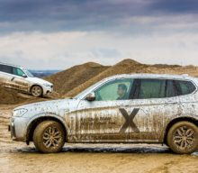 Exclusive BMW xDrive Experience – cel mai mare eveniment naţional BMW