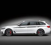 BMW 540i xDrive M Performance – Lista de cumpărături