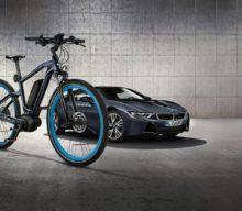 Descoperă colecția de biciclete BMW