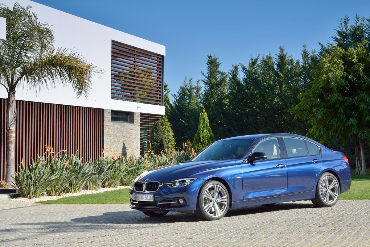 BMW Auto Cobălcescu