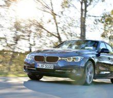 BMW Seria 3 cu reducere de 10.000 de euro la BMW Auto Cobălcescu