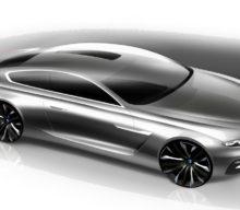 BMW M8 își va face apariția în 2019