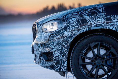 model BMW M