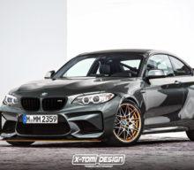 VIDEO: BMW M2 CS și GTS întră în scenă în 2018 și 2019