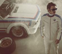 BMW Motorsport Heritage lansează ultimul model de mustață