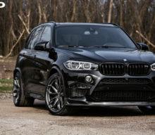 BMW X5 M modificat de iND