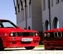 BMW Blog Story – Ciprian Mihai și Cezar Moțoc (BMW E30 stock vs BMW E30 custom)