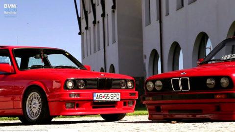 BMW Blog Story – Ciprian Mihai și Cezar Moțoc (BMW E30 stock vs BMW E30 custom)
