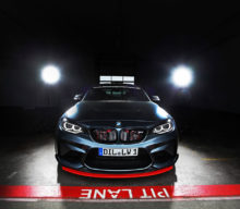BMW M2 CSR construit de Lightweight Performance