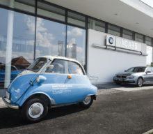 XCARS Mureş, cel mai nou centru autorizat de vânzări şi service BMW