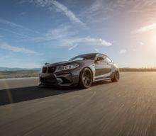Vorsteiner prezintă pachetul aerodinamic pentru BMW M2