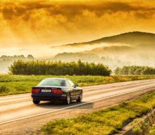 Galerie foto de la BMW Classic Tour România