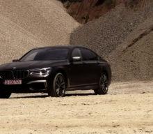 Test BMW M760Li xDrive – Balet cu strigături