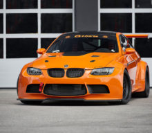 BMW M3 GT2 S Hurricane – Uraganul zglobiu