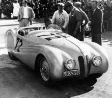 BMW Classic participă la Concursul de Eleganţă Sinaia cu modele precum 328 Mille Miglia Roadster și Z1