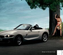 Top 5 reclame BMW