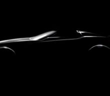 BMW prezintă, în premieră mondială, un concept la Monterey Car Week 2017, la Concursul de Eleganţă Pebble Beach