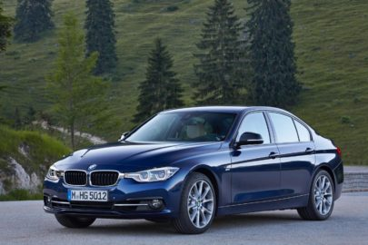 Ofertă specială pentru BMW Seria 3