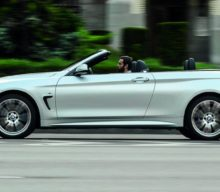 Test BMW 430i xDrive Cabriolet – Relaxare activă