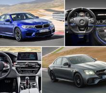 Noul BMW M5 vs Mercedes-AMG E 63 S 4MATIC: duel integral între limuzine premium