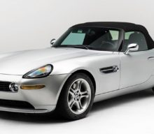 BMW-ul Z8 deținut de Steve Jobs, vândut cu 329.500 dolari