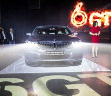 Noile BMW X3 şi BMW Seria 6 Gran Turismo debutează pe piaţa din România, la dealerii Automobile Bavaria Group