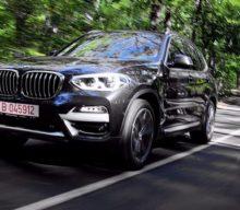 Test BMW X3 xDrive20d: Cel care-i împacă pe toți