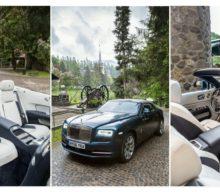 Test Rolls-Royce Dawn: Dulce indiferență