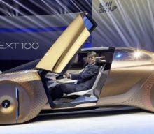 Președintele BMW Harald Krüger: În 2020 vom fi din nou numărul unu în vânzări