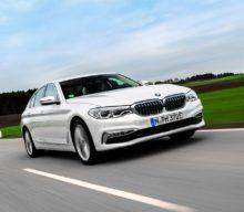 Test BMW 530e iPerformance – Adevăruri hibride
