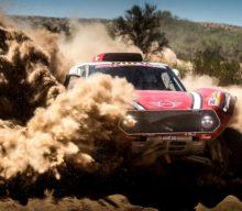 Raliul Dakar 2018 a ajuns la final, la Cordoba