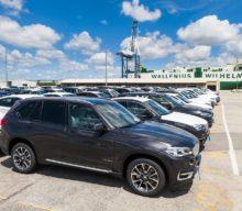 BMW continuă să fie cel mai mare exportator auto din SUA prin divizia BMW Manufacturing