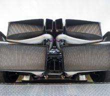 Motorul de curse P63/1 bazat pe versiunea de producţie BMW S63T4 – Cel mai eficient motor de curse BMW Motorsport din istorie