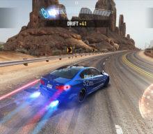 Noul BMW M5 este vedetă în Need for Speed No Limits