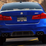 BMW M5 Need for Speed