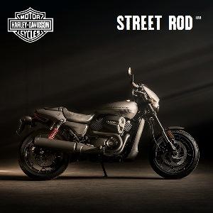 Harley Davidson Bucuresti