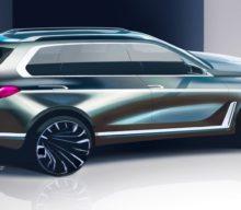BMW ia în calcul producerea modelului X8