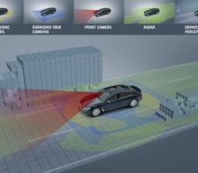 BMW i Ventures investește într-un dezvoltator de vârf de lidar (sistem de detecţie cu laser)