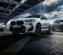 Tuning sportiv pentru noii membri ai gamei BMW X