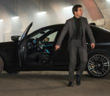VIDEO: BMW M5, prezenţă importantă în Mission: Impossible – Fallout