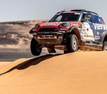 Raliul Marocului 2018 – MINI câştigă Cupa Mondială FIA de Raliuri Cross-Country 2018