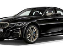 Noul BMW M340i xDrive Sedan: premiera mondială la ediţia 2018 a Salonului Auto de la Los Angeles 2018