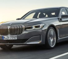 BMW Seria 7 facelift -Toate informațiile și pozele oficiale