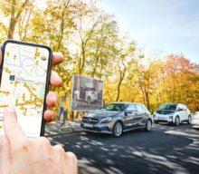 BMW Group şi Daimler AG planifică următorii paşi pentru compania de mobilitate comună. Autorităţile de concurenţă au aprobat fuziunea serviciilor de mobilitate