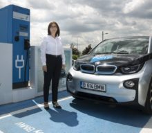 Staţia de încărcare rapidă BMW Group România – concluzii despre experienţa de încărcare a automobilelor electrice. În 2018: energia livrată suficientă pentru a înconjura de aproape trei ori Pământul.