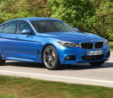 BMW Seria 3 Gran Turismo nu va avea successor