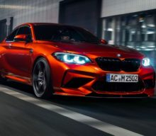 VIDEO: AC Schnitzer a convins BMW M2 Competition să livreze 500 CP