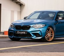 VIDEO: G-POWER BMW M2 Competition dezlănțuie 680 de cai sălbatici