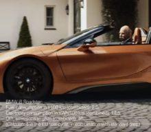 VIDEO: BMW i îl elogiază cu umor pe Dieter Zetsche, în ultima sa zi ca Șef al Daimler AG