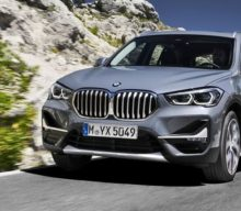 Noul BMW X1 – Facelift completat și de o motorizare plug-in hybrid